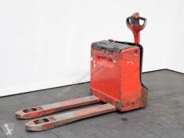 Paletovací vozík doprovod Linde T 16 1152 T 16 1152