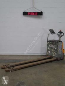 Still exu20/2400mm Niederhubwagen gebrauchter