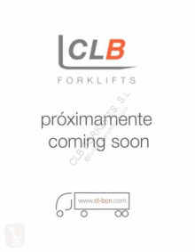 Transpalette BT LWE 130 Minimover accompagnant occasion