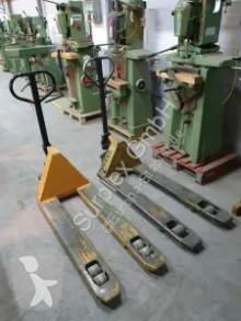 Транспалетна количка MIC MIC Hand Pallet Trucks