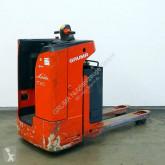 Paletovací vozík pro řízení vestoje Linde T 20 SF/144