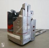 Transpalette à porté assis Linde T 20 R/140