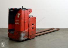 Transpalette Linde T 20 S/144 à porté assis occasion