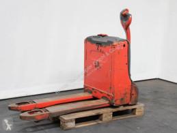 Transpalet Linde T 16 1152 T 16 1152 eşlik eden ikinci el araç