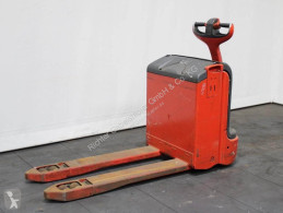 Transpallet Linde T 16 360 T 16 360 guida in accompagnamento usato