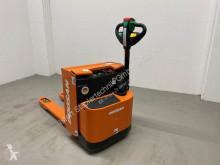 Paletovací vozík doprovod Doosan LEDH20