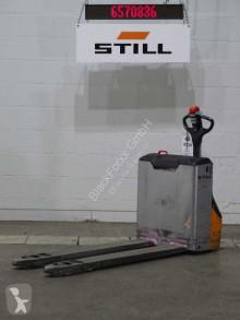 Paletový vozík Still ecu16/1600mm ojazdený