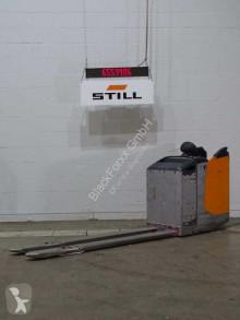 Transpalet Still exu-s24/2400mm ikinci el araç