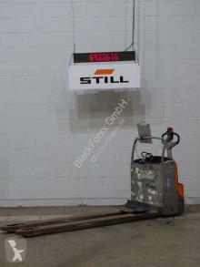 Transpalet Still exu20/2400mm ikinci el araç