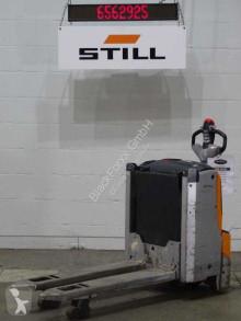 Transpalet Still exu-h18 ikinci el araç