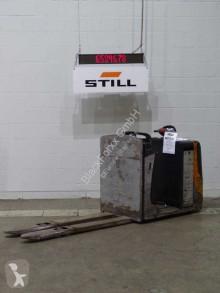 Transpaleta Still cx20/1650mm usada