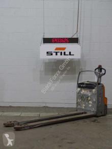 Paletovací vozík Still exu20/2400mm použitý