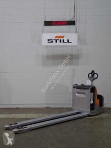 Transpalet Still exu-20s/2400mm ikinci el araç