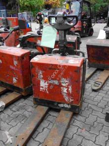 Transpaleta BT lpe200 usada