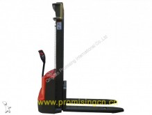 transpalet Dragon Machinery Small Walkie Electric Pallet Stacker TBD10-30