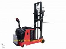 Преглед на снимките Транспалетна количка Dragon Machinery 1.0T Capacity Electric Counterbalance Pallet Stacker TBB10S