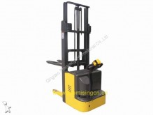 Vedeţi fotografiile Transpalet Dragon Machinery TBC15-30 Series Electric Pedestrian Pallet Stacker with AC driving motor but without pedal