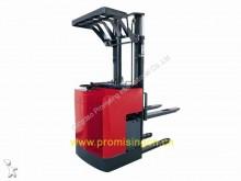 Преглед на снимките Транспалетна количка Dragon Machinery 1.5T Capacity Steering Wheel Electric Pallet Stacker TBE15-30