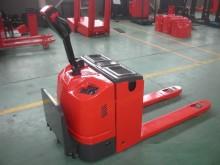 Преглед на снимките Транспалетна количка Dragon Machinery TE20