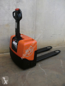 View images BT LWE 130 pallet truck