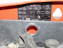 View images Linde T 16 1152 T 16 L  1152 pallet truck