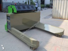 View images Dragon Machinery TE60 pallet truck