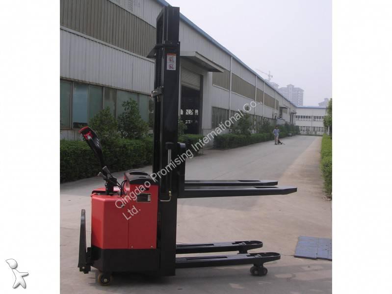Voir les photos Gerbeur Dragon Machinery TBA10-25