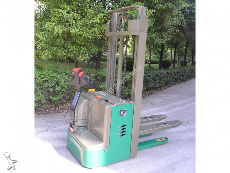 Преглед на снимките Стакер Dragon Machinery TBC15-30