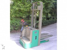 new pedestrian stacker