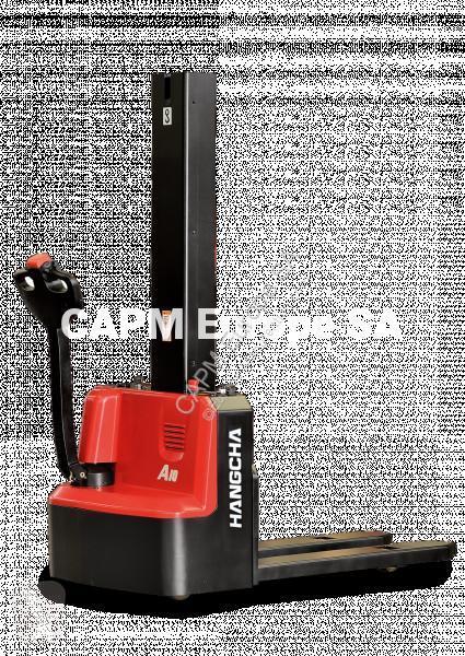 Bekijk foto's Stapelaar Hangcha CDD12-AMC1