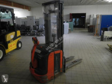 Fenwick L14 stacker used pedestrian
