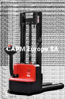 Hangcha CDD12-AMC1-SZ stacker new pedestrian