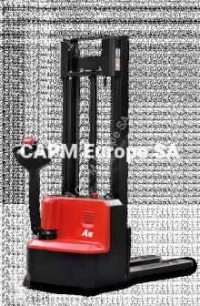 Apilador Hangcha CDD12-AMC1-SZ acompañante nuevo