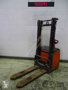 Linde l16 stacker