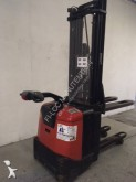 BT SPE 125L stacker used pedestrian