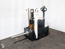 Jungheinrich EJG 01,5-166ZT stacker used pedestrian