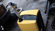 Caterpillar pedestrian stacker NSP-16NI *ACCIDENTE*DAMAGED*UNFALL*