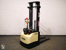 Crown ES 4000 stacker used pedestrian