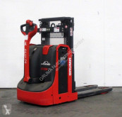 Linde D 08/1160 ION stacker used