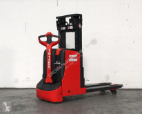 Linde D 08/1160 stacker used