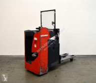 Linde D 12 SF/1164 ION stacker used stand-on