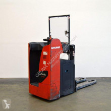 Штабелёр со стоячим местом для оператора Linde D 12 SF/1164 ION