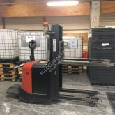 BT SPE160L stacker used stand-on