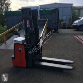 Noblift stacker new pedestrian
