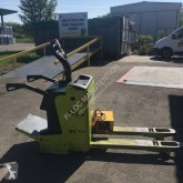 Pramac QX20P S4 stacker used stand-on