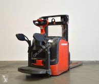 Linde L 14 AP/372-03 stacker used stand-on