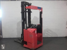 BT stand-on stacker