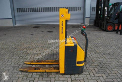 Jungheinrich EJC10 stacker used