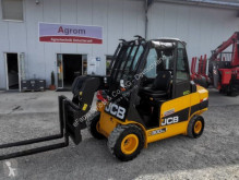 JCB electric forklift