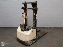 Crown WF 3000 stacker used pedestrian